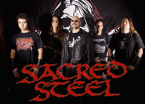 SacredSteel Banner SACRED STEEL upcoming 2014 tourdates
