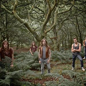 """DARK FOREST new album """"The Awakening"""" announced"""