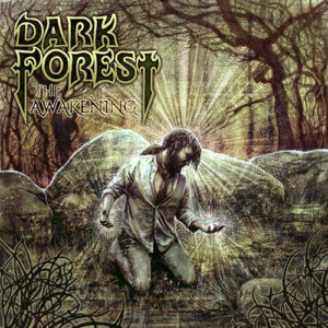 "Streaming and free Download of DARK FOREST ""Sacred Signs"" from upcoming album"