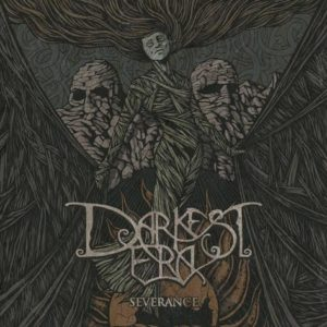 DARKEST ERA New Album Artwork And Track Listing Revealed