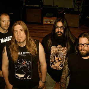 APOSTLE OF SOLITUDE signs deal with Cruz del Sur Music