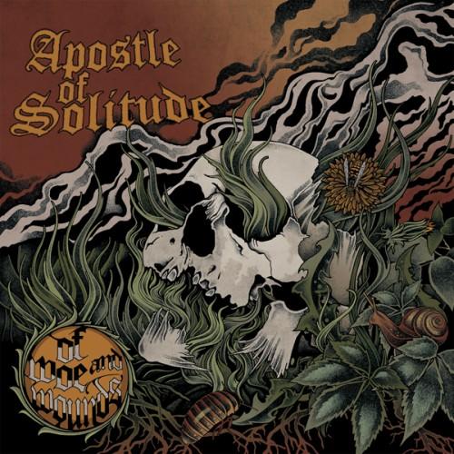 ApostleCover 500x500 APOSTLE OF SOLITUDE announces album artwork, tracklist, and song stream on DECIBEL magazine