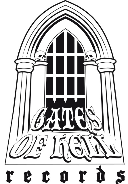 Gates of Hell Records logo