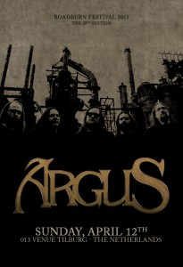 Roadburn-2015-ARGUS