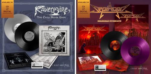 vinyl pre-order sept - rav