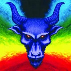 """MAUSOLEUM GATE """"The Demon Age Of Aquarius"""" 7''"""