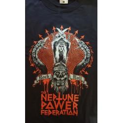 THE NEPTUNE POWER FEDERATION TSHIRT