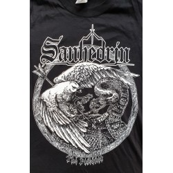 "SANHEDRIN ""The Poisoner"" TSHIRT"