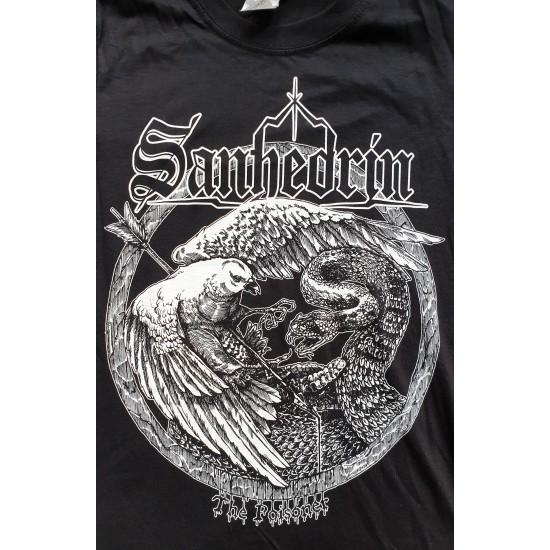 """SANHEDRIN """"The Poisoner"""" TSHIRT"""