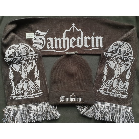 """SANHEDRIN """"Winter Is Coming"""" DEAL"""