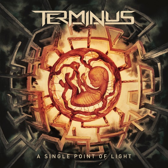"TERMINUS ""A Single Point of Light"" LP"