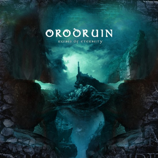 "ORODRUIN ""Ruins of Eternity"" CD"