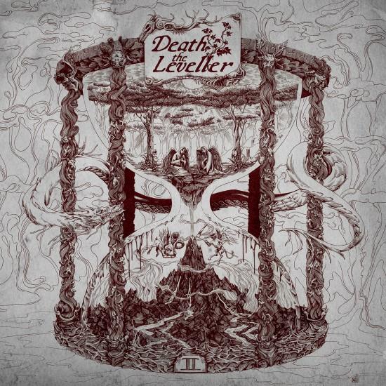 "DEATH THE LEVELLER ""II"" LP"