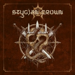 "STYGIAN CROWN ""Stygian Crown"" CD"