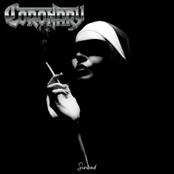 "CORONARY ""Sinbad"" LP"