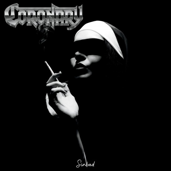 "CORONARY ""Sinbad"" CD"