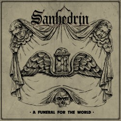 "SANHEDRIN ""A Funeral For The World"" CD"