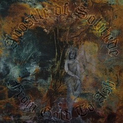 "APOSTLE OF SOLITUDE ""From Gold To Ash"" LP"