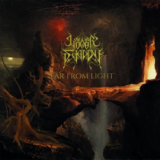 """LUNAR SHADOW """"Far From Light"""" LP"""
