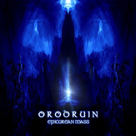 "ORODRUIN ""Epicurean Mass"" LP *PRE-ORDER*"