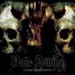 "PALE DIVINE ""Cemetery Earth"" DLP"