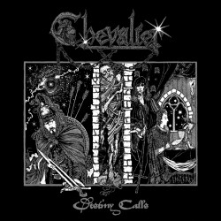 "CHEVALIER ""Destiny Calls"" TAPE"