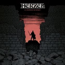 "HERZEL ""Le Dernier Rempart"" LP"