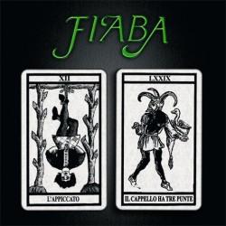 """FIABA """"XII L'Appiccato / Il Cappello Ha Tre Punte"""" CD"""