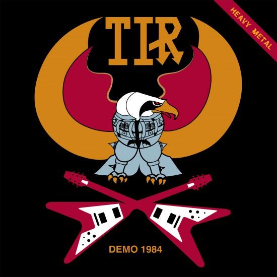 """TIR """"Demo 1984"""" 7''"""