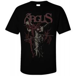 "ARGUS ""Serenity's Heart"" TSHIRT"