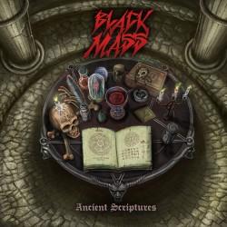 "BLACK MASS ""Ancient Scriptures"" CD"