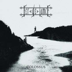 "FER DE LANCE ""Colossus"" CD"