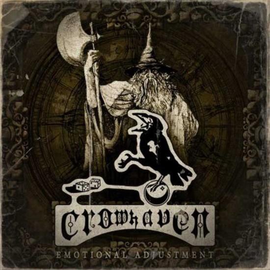 "CROWHAVEN""Emotional Adjustment"" CD"