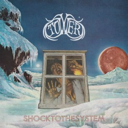 """TOWER """"Shock To The System"""" LP *PRE-ORDER*"""