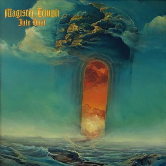 "MAGISTER TEMPLI ""Into Duat"" LP"