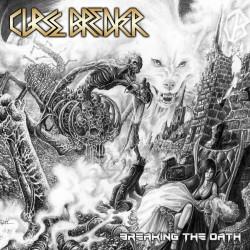 """CURSE BREAKER """"Breaking The Oath"""" CD"""
