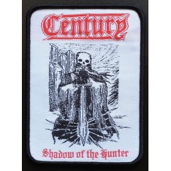 "Century ""Shadow of the Hunter"" official patch"