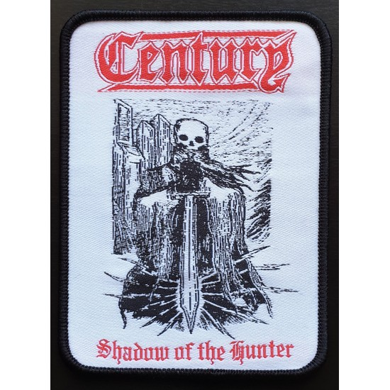 """Century """"Shadow of the Hunter"""" official patch"""