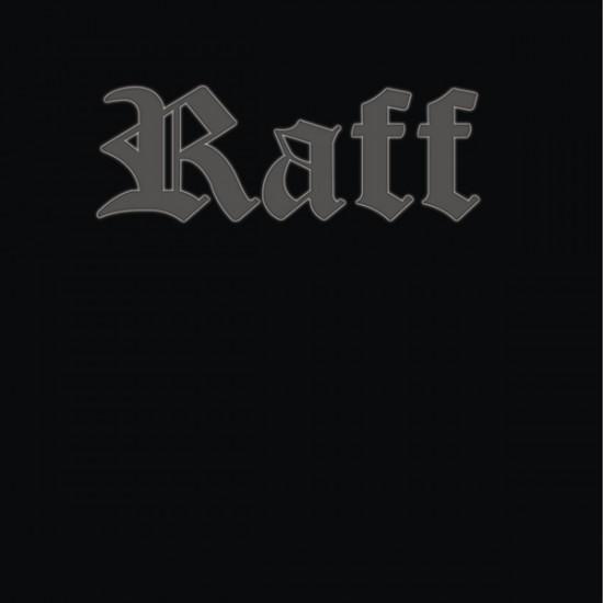 """RAFF """"Raff"""" LP"""