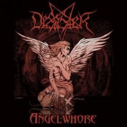 "DESASTER ""Angelwhore"" CD"