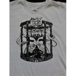 "DEATH THE LEVELLER ""II"" TSHIRT"