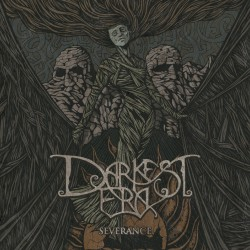 "DARKEST ERA ""Severance"" CD"