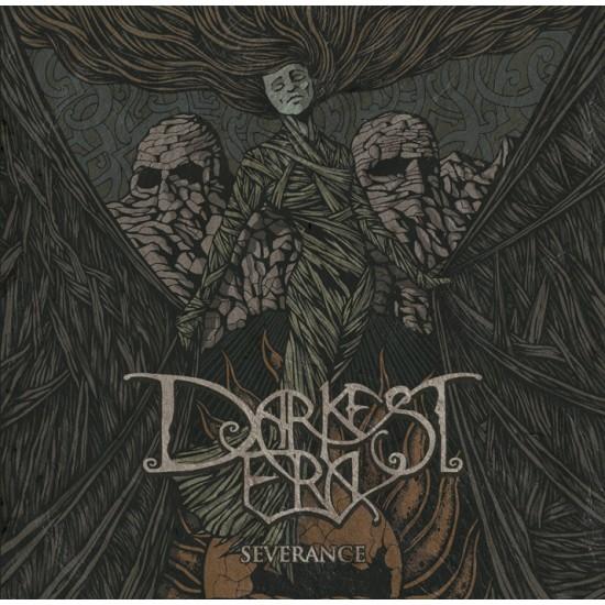 "DARKEST ERA ""Severance"" CD"