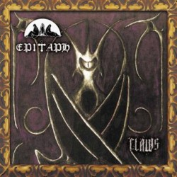 "EPITAPH ""Claws"" CD"