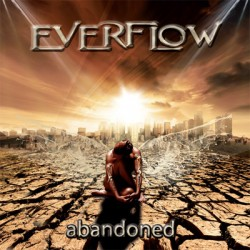 "EVERFLOW ""Abandoned"" CD"