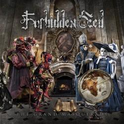 """FORBIDDEN SEED """"The Grand Masquerade"""" CD"""