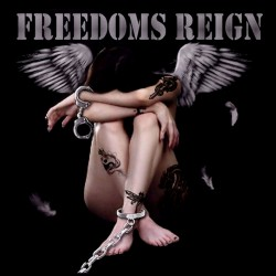 "FREEDOMS REIGN ""S/T"" CD"