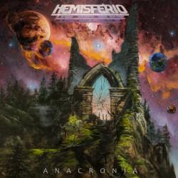 """HEMISFERIO """"Anacronia"""" CD"""