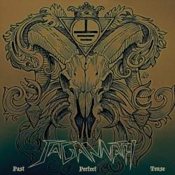 "JAGANATH ""Past Present Tense"" CD"
