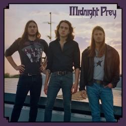 "MIDNIGHT PREY ""Uncertain Times"" CD"